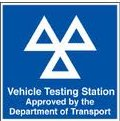 MOT test centre garage Hitchin