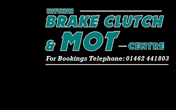 MOT test centre in Hitchin